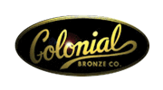 Colonial Bronze Logo