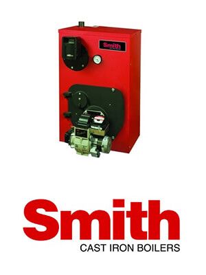 Smith Cast Iron Boilers