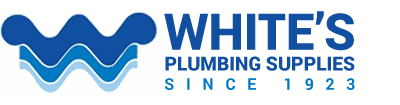 White's Plumbing Supplies Logo